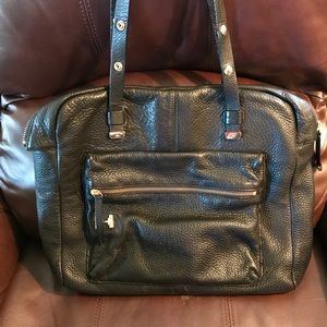 785a9a82b2 Halston Heritage Bags - Halston Heritage Downtown North South Tote